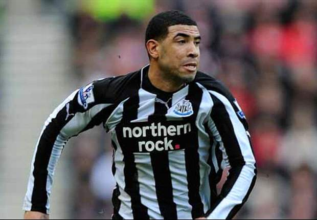 Newcastle United's Leon Best urges team-mates not to play Stoke City's game