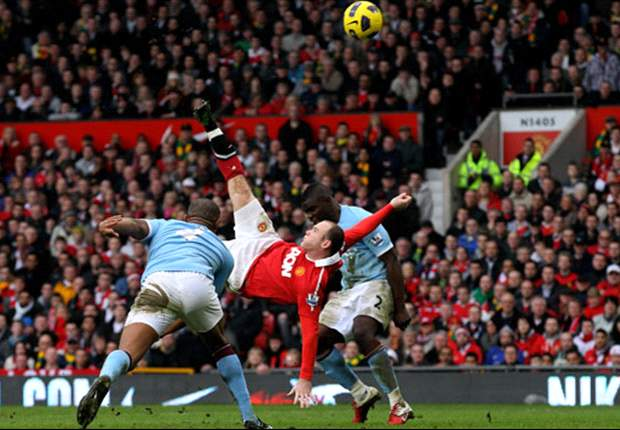 Manchester United v Manchester City - a history of fierce rivalry and thrilling derbies