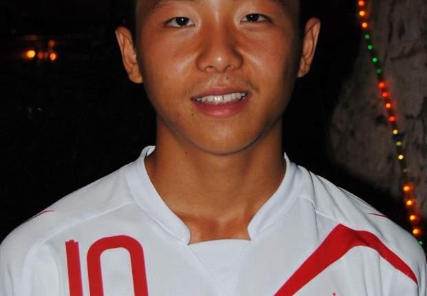 PROFIL: Irvin Museng, Siap Bersinar Bersama Medan Chiefs