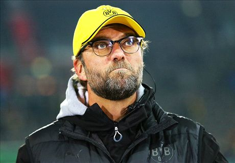 'Klopp could replace Pep at Bayern'