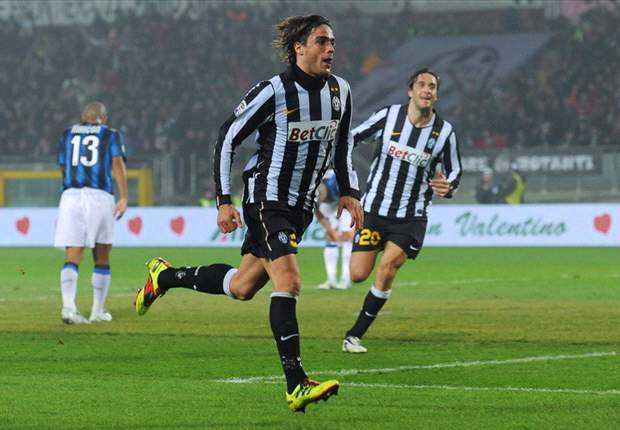Juventus 1-0 Inter: Matri Header Hands Bianconeri Surprise Derby d'Italia Victory