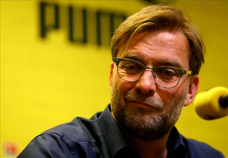 'Klopp perfect but give Wenger two years'