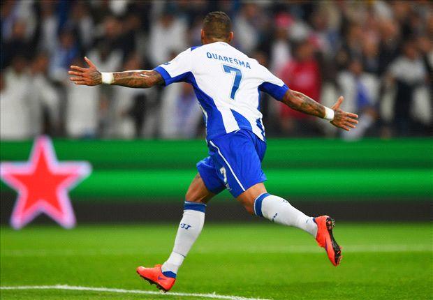 Porto 3-1 Bayern