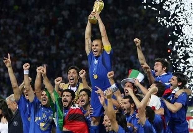 World Cup 2010: Group F Analysis - Italy, Paraguay, New Zealand & Slovakia