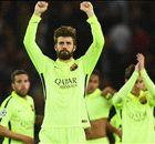 Les meilleures photos de Paris SG-Barça