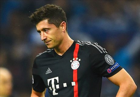 Transfer Talk: United in for Lewandowkski