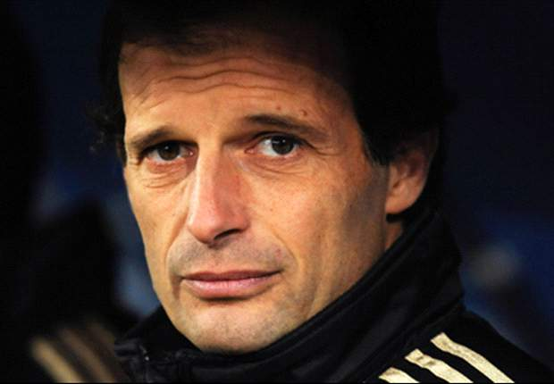 Milan's Massimiliano Allegri Happy To Bounce Back With Chievo Win