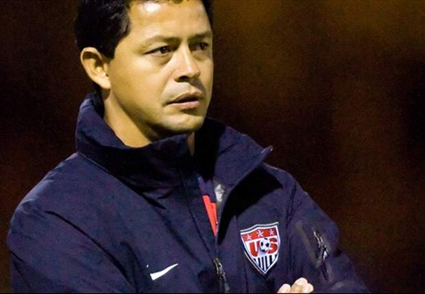 USMNT roster set for U-17 World Cup in Mexico
