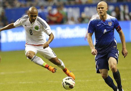 U.S. Stars Key To MLS Growth
