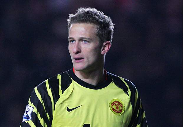 'Edwin van der Sar is the best in the world' - Anders Lindegaard hails Manchester United team-mate & feels win over Barcelona would be perfect send-off