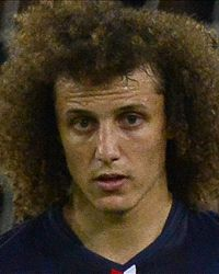 David Luiz Player Profile