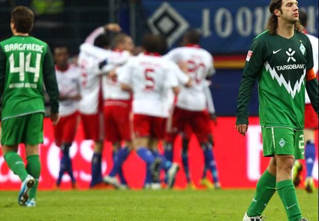 Vorschau Bundesliga: 1. FC Kaiserslautern – Hamburger SV
