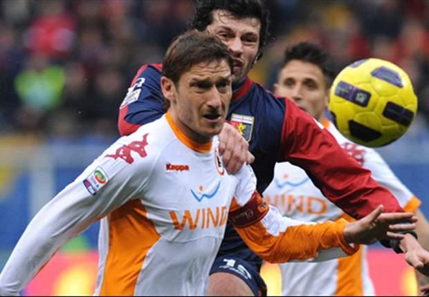 Genoa-Roma 4-3: La Lupa tocca il fondo... e inizia a scavare! Dallo 0-3 al clamoroso harakiri, delirio Grifone nel caos Roma