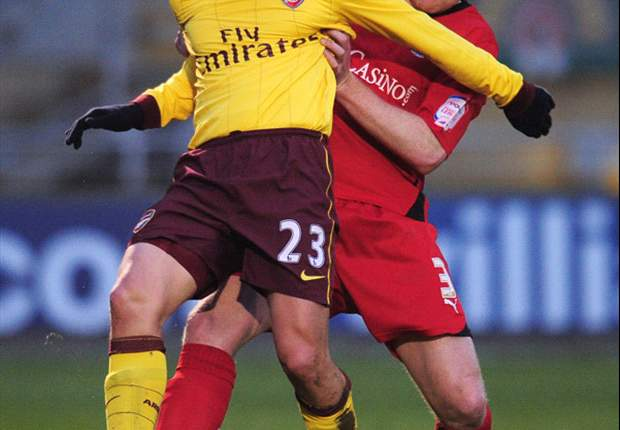 FA Cup Preview: Arsenal - Leyton Orient
