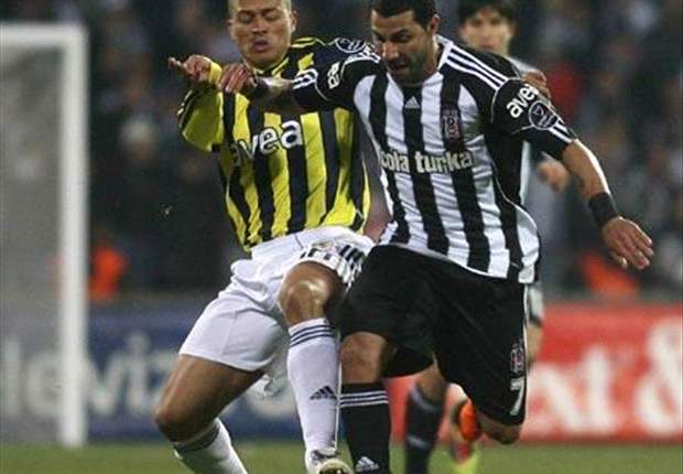 Atletico Madrid Want Besiktas Duo Ricardo Quaresma & Bobo - Report