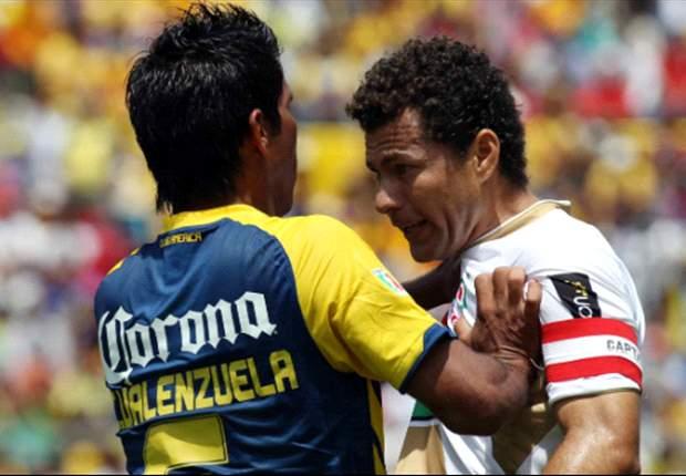 Apertura MX: América suma seis años sin ganarle a Morelia en el Azteca (1-1)