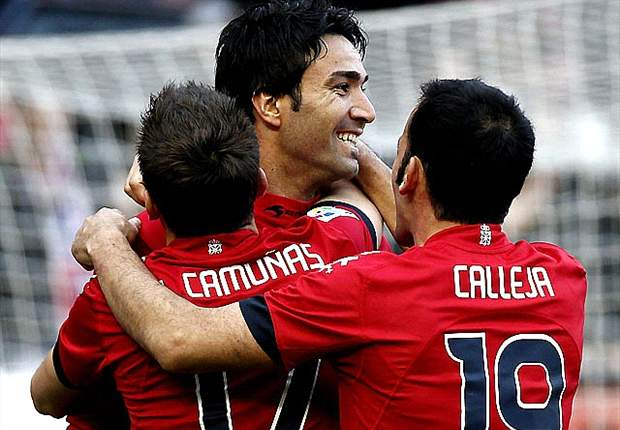 Osasuna 1-0 Valencia: Cejudo's deflected strike condemns Unai Emery's men to successive defeats