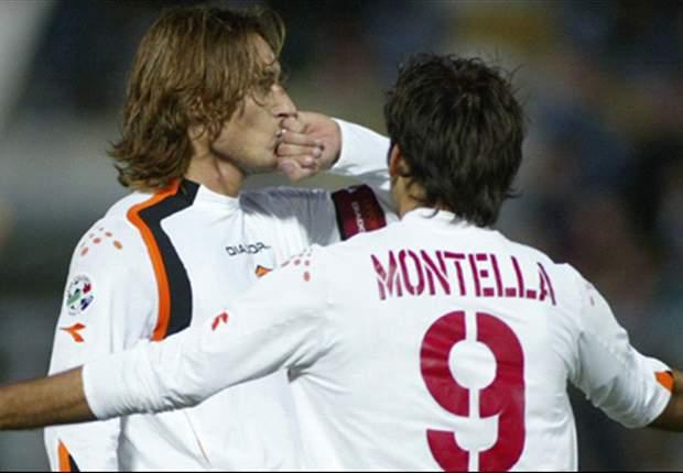 Bologna 0-1 Roma: De Rossi Fires Giallorossi To Victory