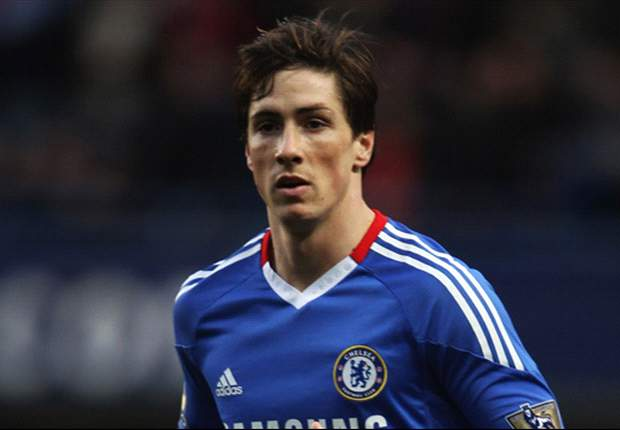 Chelsea manager Carlo Ancelotti refuses to confirm whether Fernando Torres will start against Manchester United