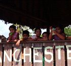 CAMINO A LA COPA: La llegada al Manchester boliviano