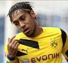 LIVE: Dortmund 0-0 Eintracht Frankfurt