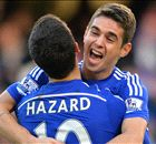 Oscar: Hazard the best in England