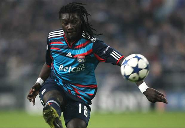 Lyon 1-1 Real Madrid: Gomis levels late on as Benzema strikes priceless away goal against former club
