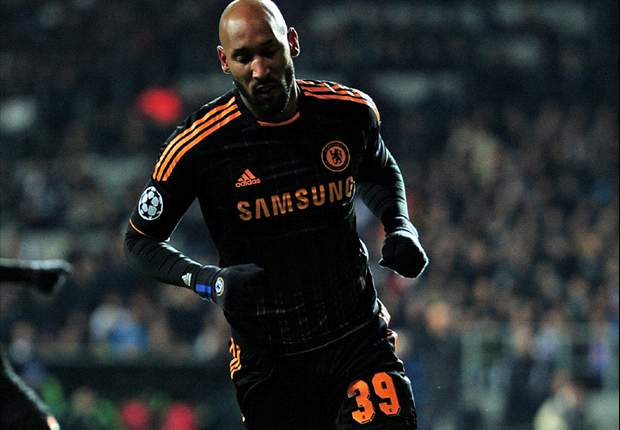 Nicolas Anelka: Didier Drogba has nothing to prove at Chelsea