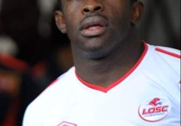 Rio Mavuba Berharap Lille Seperti Paris Saint-Germain