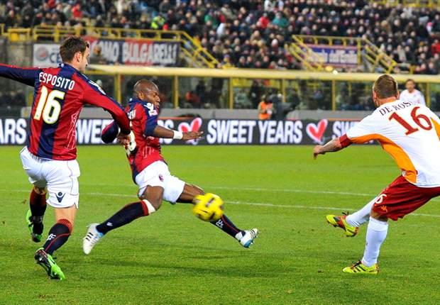 Serie A Preview: Roma - Bologna
