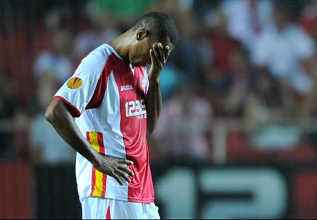 Sevilla Confirm Luis Fabiano Will Be Out For Six Weeks