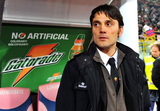 Roma - Parma Preview: Montella without Adriano, Perrotta and Mexes for first home match as boss