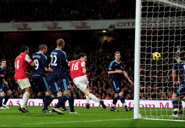 Arsenal - Stoke City Preview: Tony Pulis' men looking to improve on poor record at the Emirates
