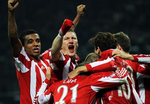 Five Great Bayern Munich Vs Schalke Encounters
