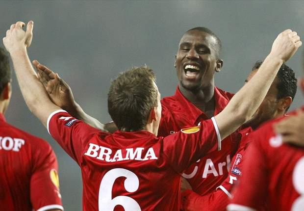 Twente's Michel Preud'homme And Theo Janssen Not Looking Forward To Zenit St. Petersburg