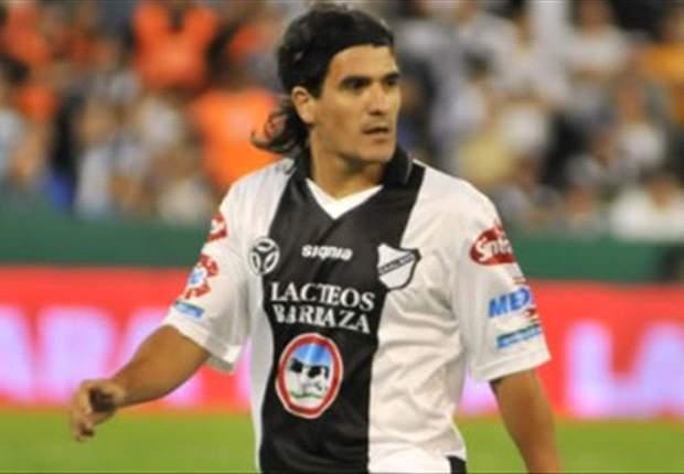 ARG - Retraite pour Ortega