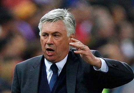 Mr Bee wants Ancelotti to coach Milan