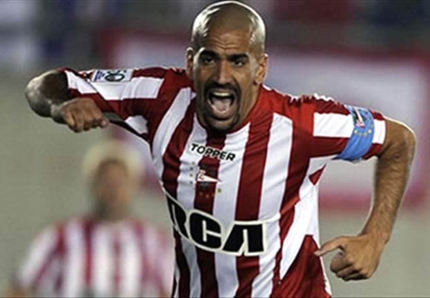 Estudiantes' Juan Sebastian Veron saddened by upcoming retirement