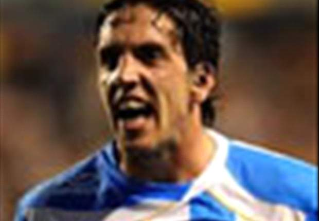Racing Club 2-0 Independiente: Racing duo turn Avellaneda blue for first time since 2005