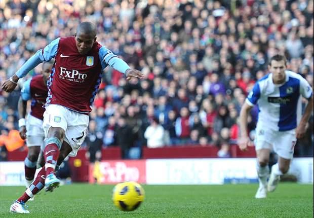 Round-Up Liga Primer Inggris: Aston Villa & Everton Tembus Papan Tengah