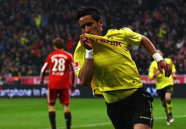 Bundesliga Preview: Werder Bremen v Borussia Dortmund