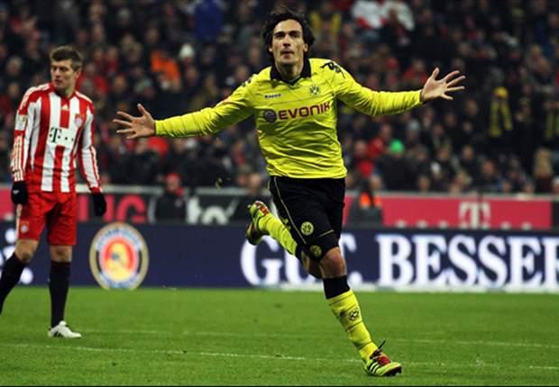 Bundesliga Preview: Borussia Dortmund v Augsburg