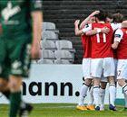 St Pat's record Dublin derby win
