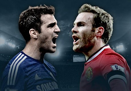 LIVE: Chelsea - Man Utd