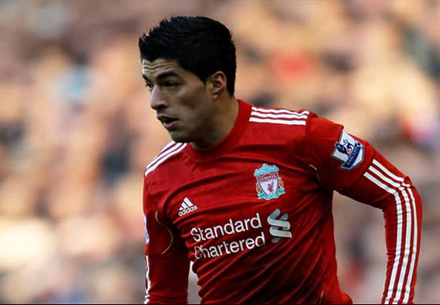TEAM NEWS: Luis Suarez starts for Liverpool against Sunderland as Henderson, Adam, Downing & Jose Enrique also feature in starting XI