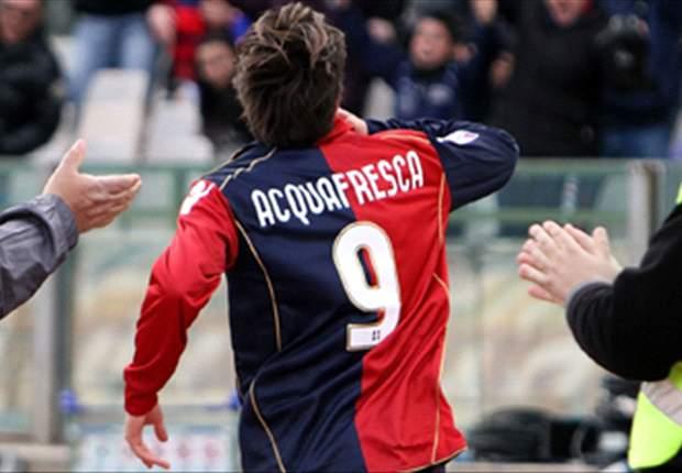 Cagliari 1-0 Lazio: Andre Dias Own Goal Stuns The Aquile
