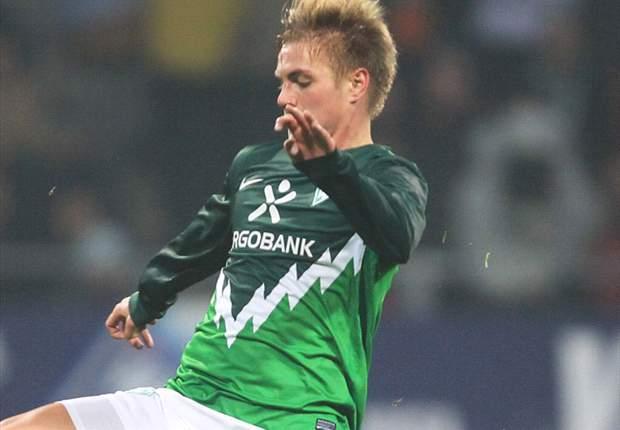 Werder Bremen 2-2 Bayer Leverkusen: Proedl Rescues Vital Point For Werder In Stoppage Time