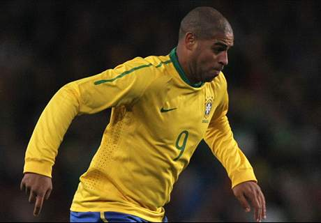 Adriano set for France move