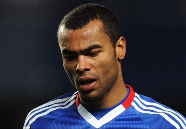 Surrey Police Confirm Chelsea's Ashley Cole Will Face No Criminal Punishment For Air Rifle Shooting Incident