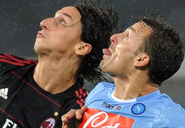 Zlatan Ibrahimovic, añorado en el Milan: los tifosi exigen que vuelva